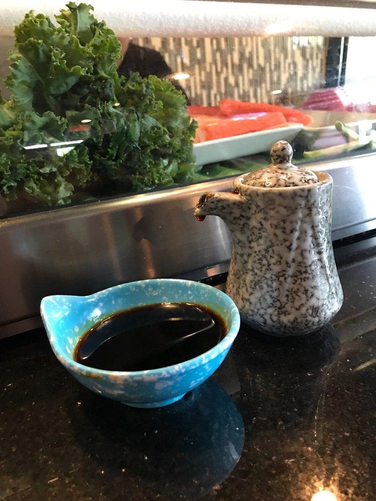 Watami Sushi Bistro: 2361 N Washington Rd Blvd, North Ogden, UT