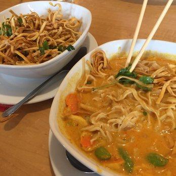 Thai Restaurant Everett Wa