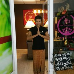 thaimassage örby nam thai massage