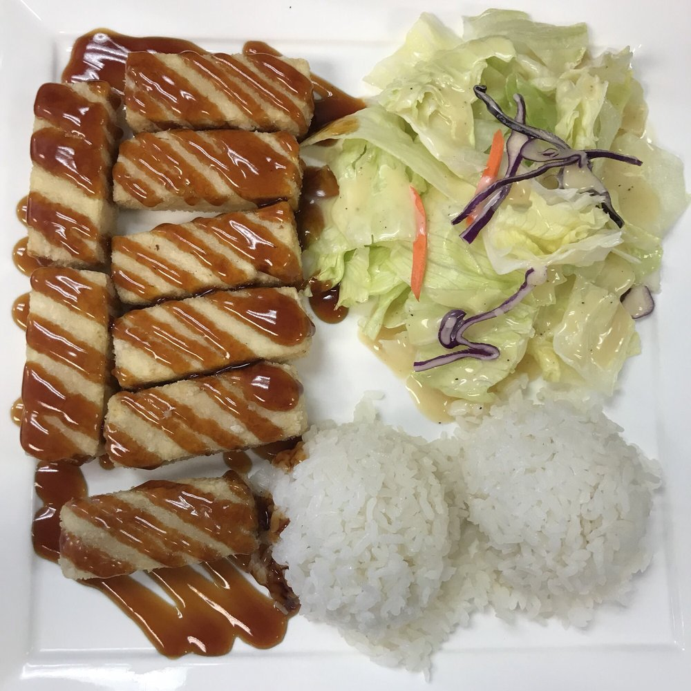 Best Teriyaki: 11801 NE 160th St, Bothell, WA