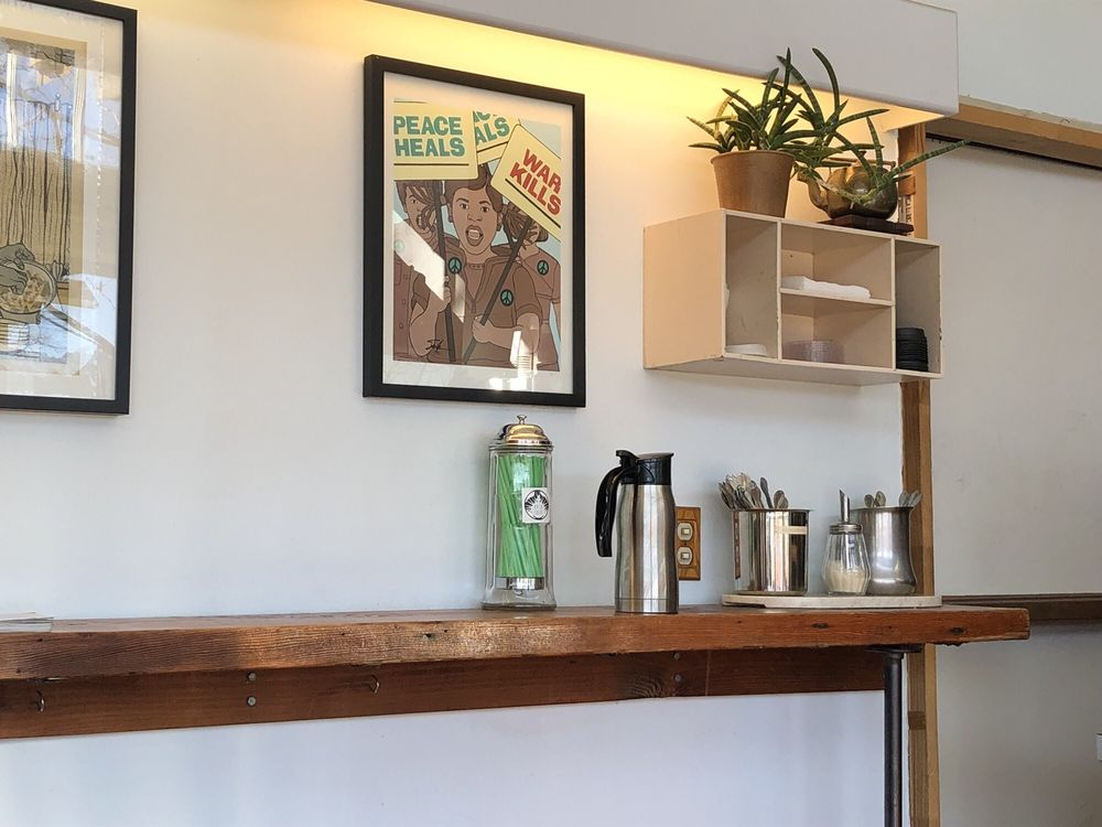 Photo of Rasa Caffe: Berkeley, CA