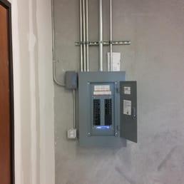 J Amp M Electrical Services Electricians Arlington Tx