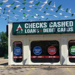 Cash Express in Oklahoma City , OK