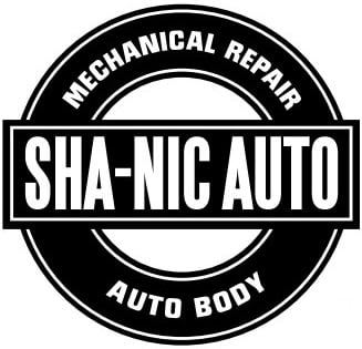 Sha-Nic Auto Body & Repair: 35 Bedford St, Lakeville, MA