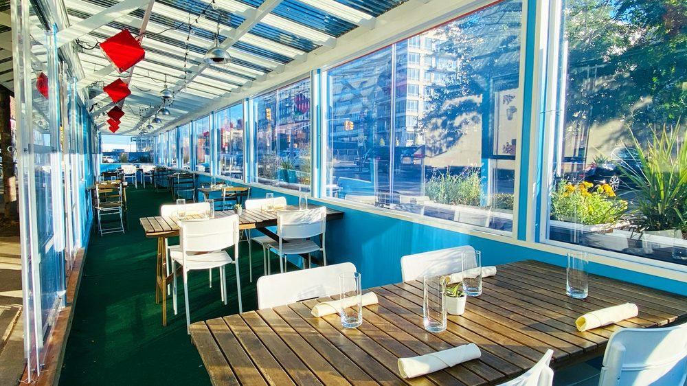 Social Spots from Jora Restaurant & Bar