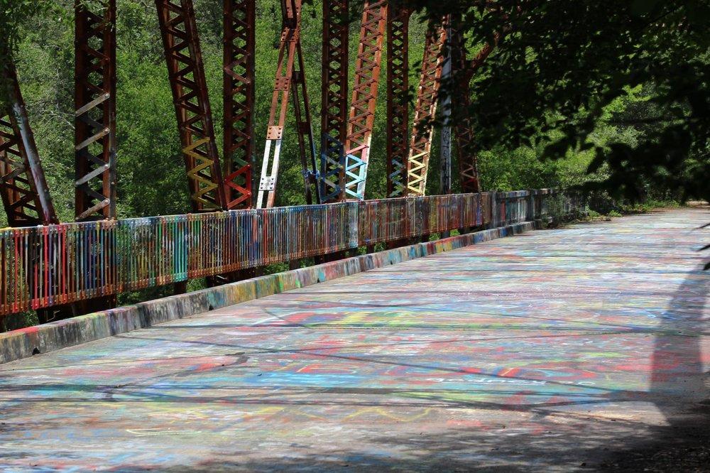Suwannee Springs Bridge: 3061 93rd Dr, Live Oak, FL