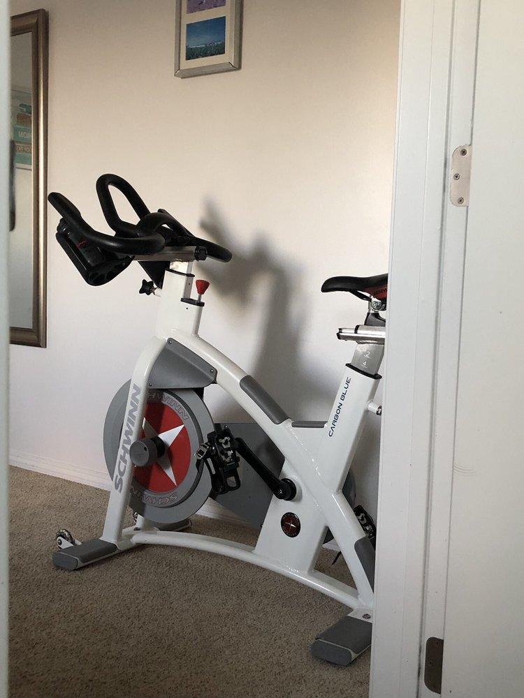 Discount Fitness Pros: 15919 Lakewood Blvd, Bellflower, CA
