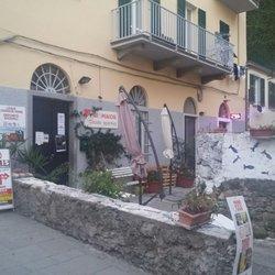 K&Pris - Pizzerie - Via Telemaco Signorini 673B, Riomaggiore, La ...