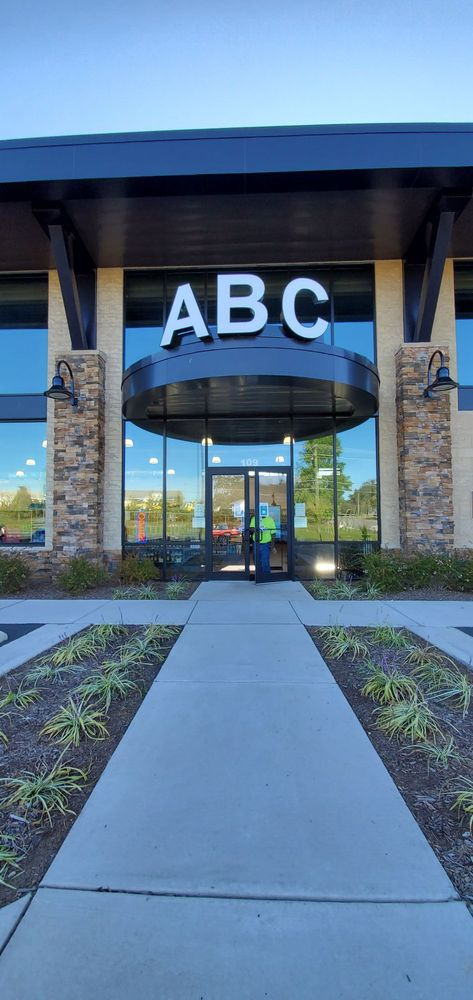 Abc Store: 109 E Oakdale Dr, Hillsborough, NC