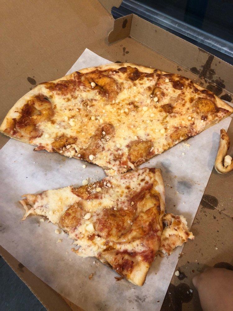 Gotta Getta Pizza