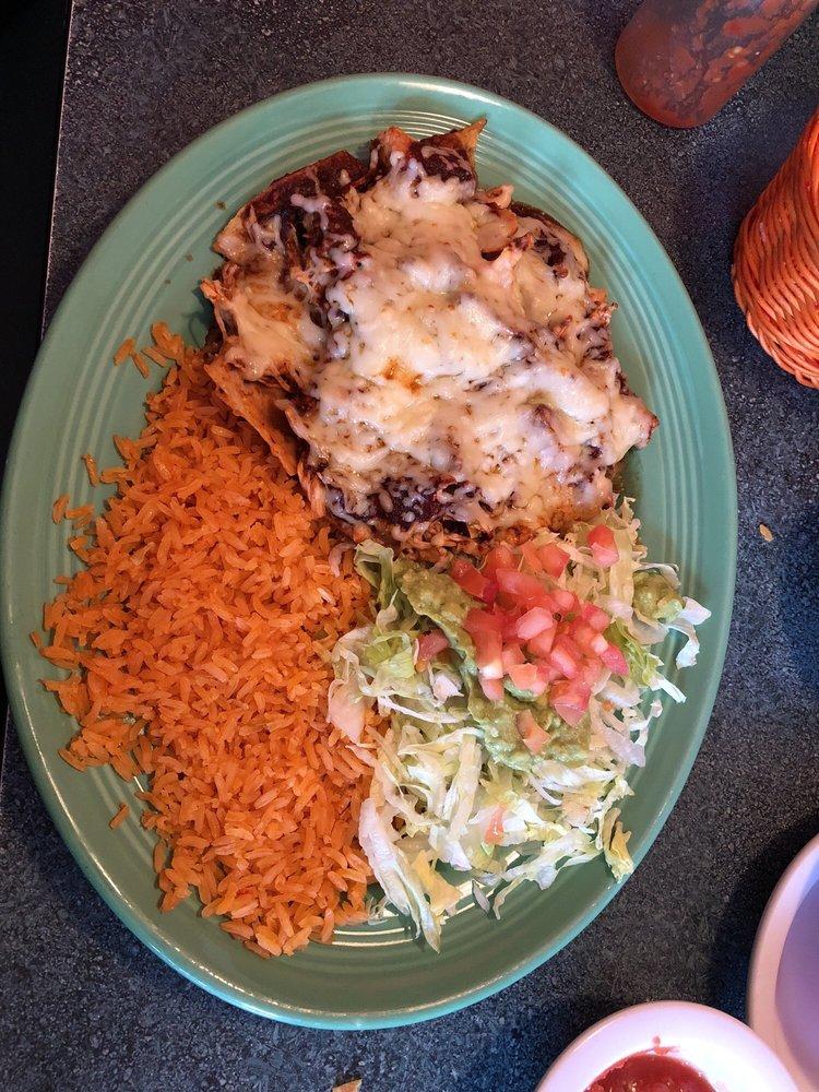 El Conquistador Mexican Restaurant: 352 E Blackstock Rd, Spartanburg, SC