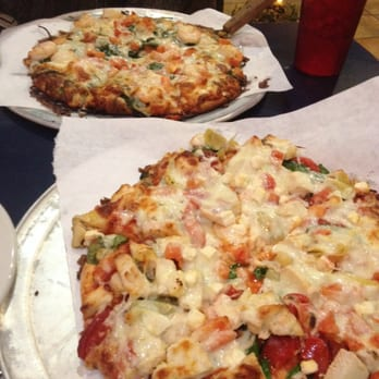 Photo Of North Mr Pizza Rochester Mn United States Decent