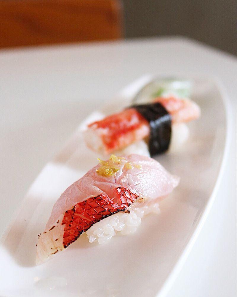 Sushi Noguchi