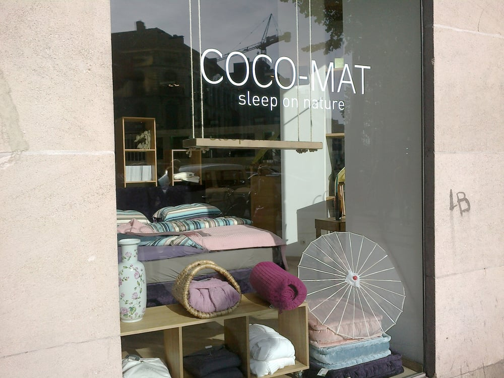 Coco Mat Matras : Apartments coco mat antwerp use coupon code u eu e stayintl u cu c get