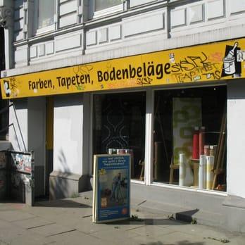 Der Tapetenkeller - 23 Fotos & 12 Beiträge - Maler - Budapester Str ...