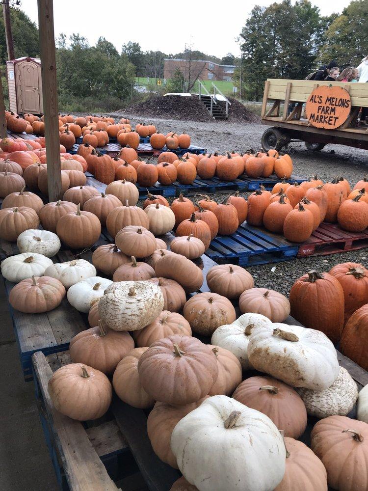 Al's Melons: 10301 Highway 6, Conneaut Lake, PA