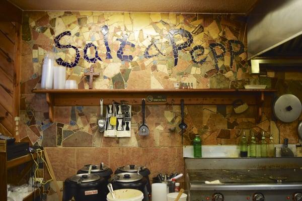 Salt & Pepper the Kitchen - 50 Photos & 76 Reviews - Korean ...