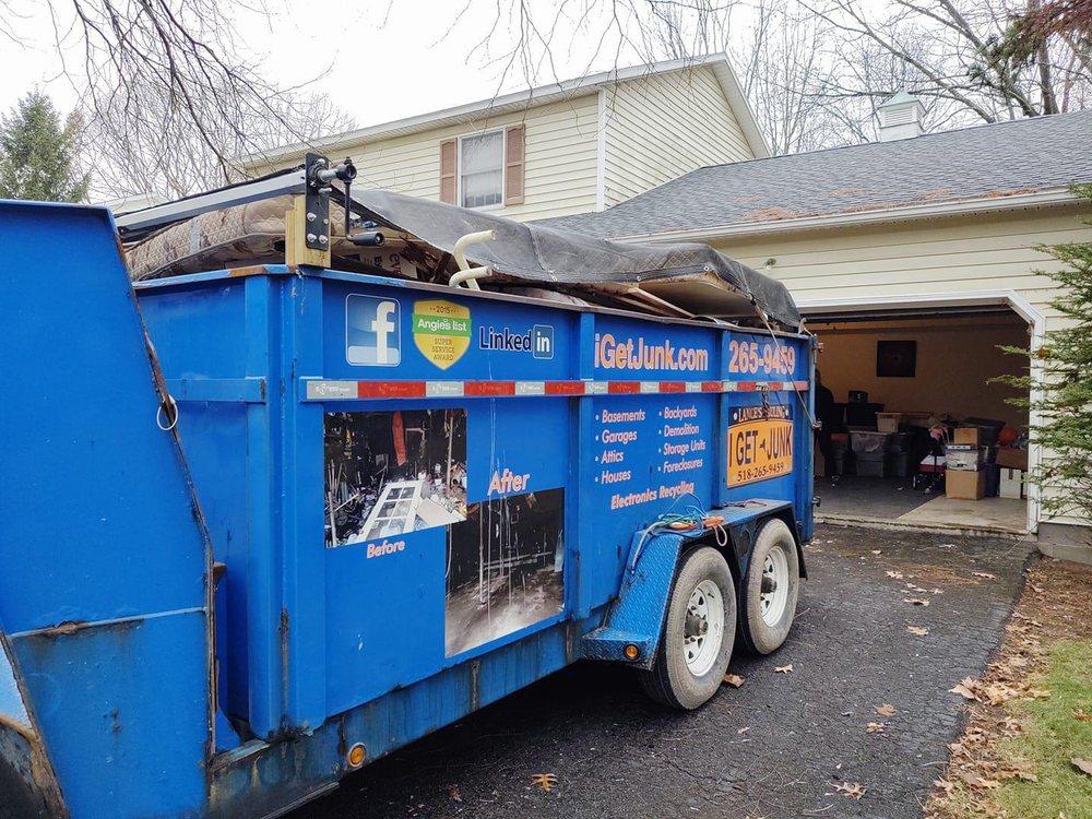 Lance's Hauling: Mechanicville, NY