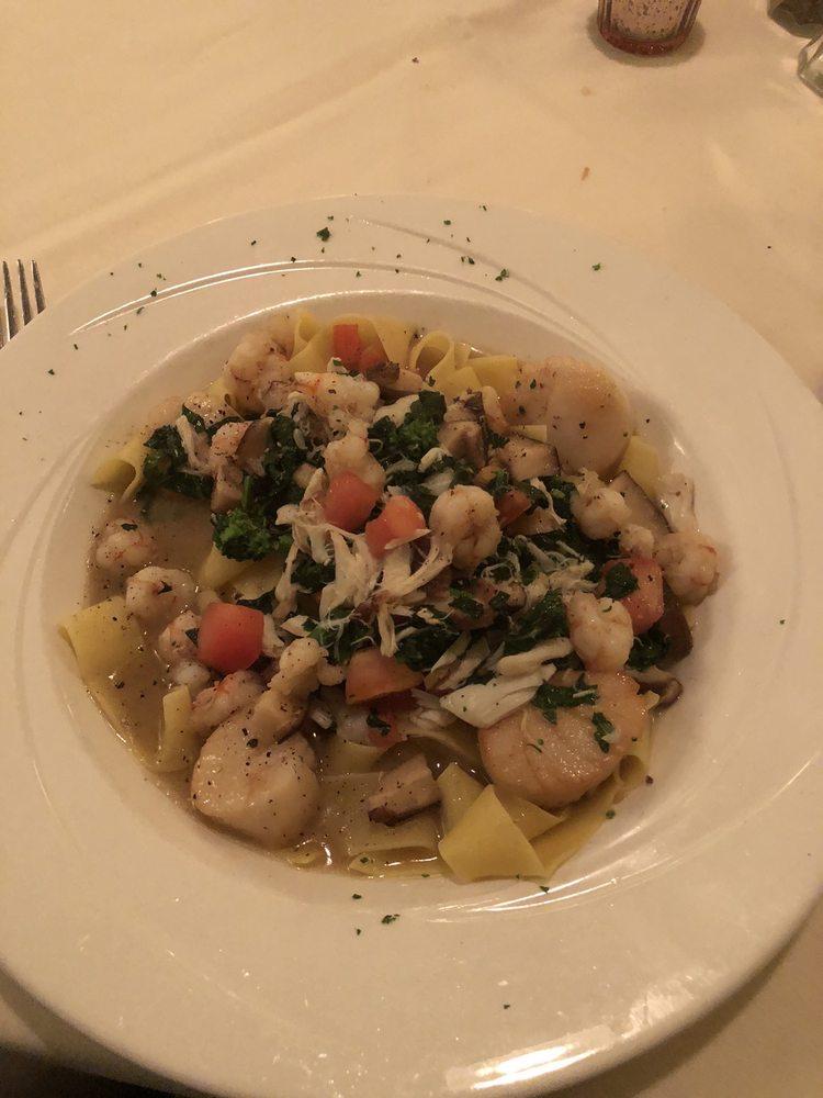 Savini Restaurant