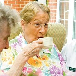 Inglewood Nursing Home