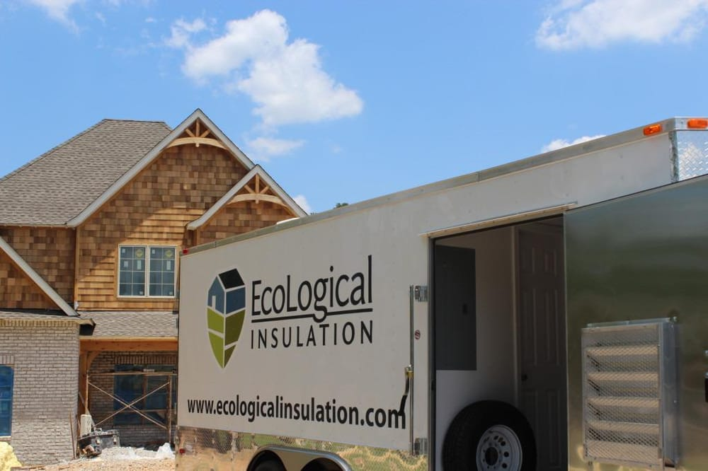 EcoLogical Insulation: 3925 2nd Ave S, Birmingham, AL