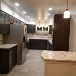 Photo Of Elysian Park Kitchen Remodeling Pros   Los Angeles, CA, United  States