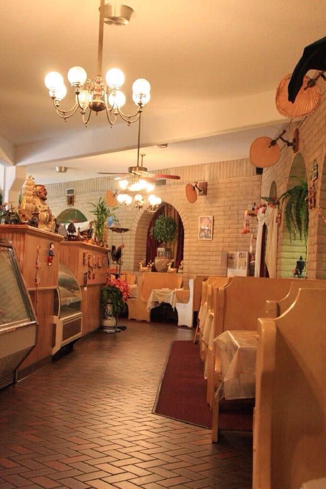 Best Thai Restaurant Pensacola