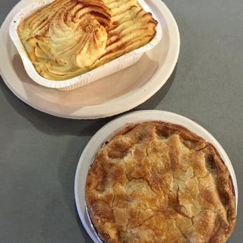 Pot Pie Restaurant Near Me