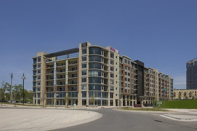 Gables Park Plaza by Gables Residential