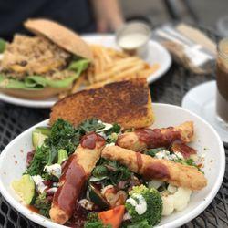 Native Foods Cafe Costa Mesa