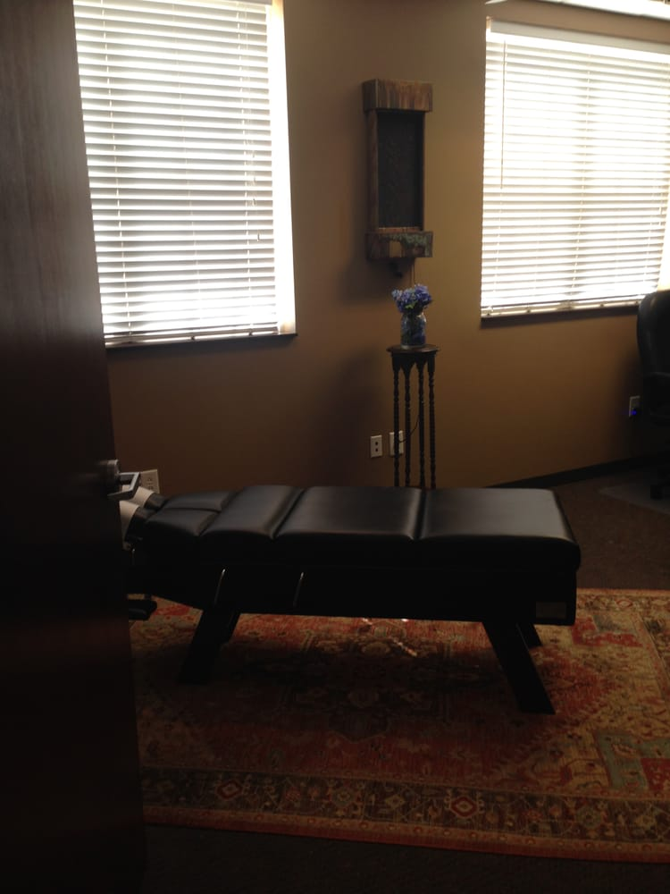Chiropractic Partners: 501 Gateway Dr, Clayton, NC