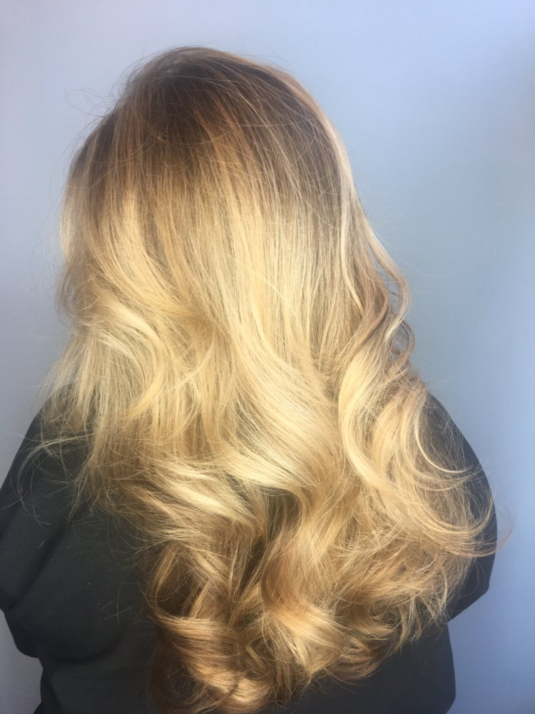 The Perfect Hair Color Cut And Style By Lisa Yelp