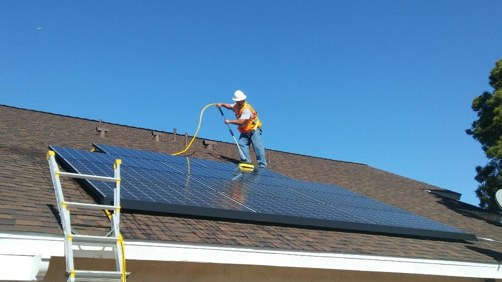 San Diego S Best 25 Solar Panel Cleaning Companies 2019 2020