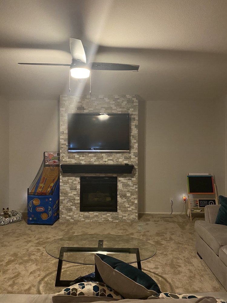 Proficient TV Installation Services: 17260 Bear Valley Rd, Victorville, CA