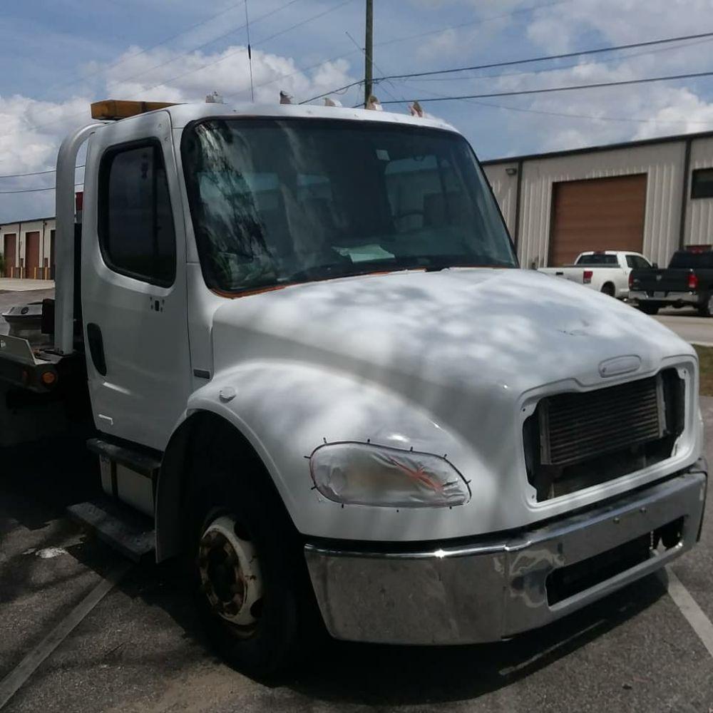 D&C Auto Body Repair & Custom'z: 4173 Crump Rd, Lake Hamilton, FL