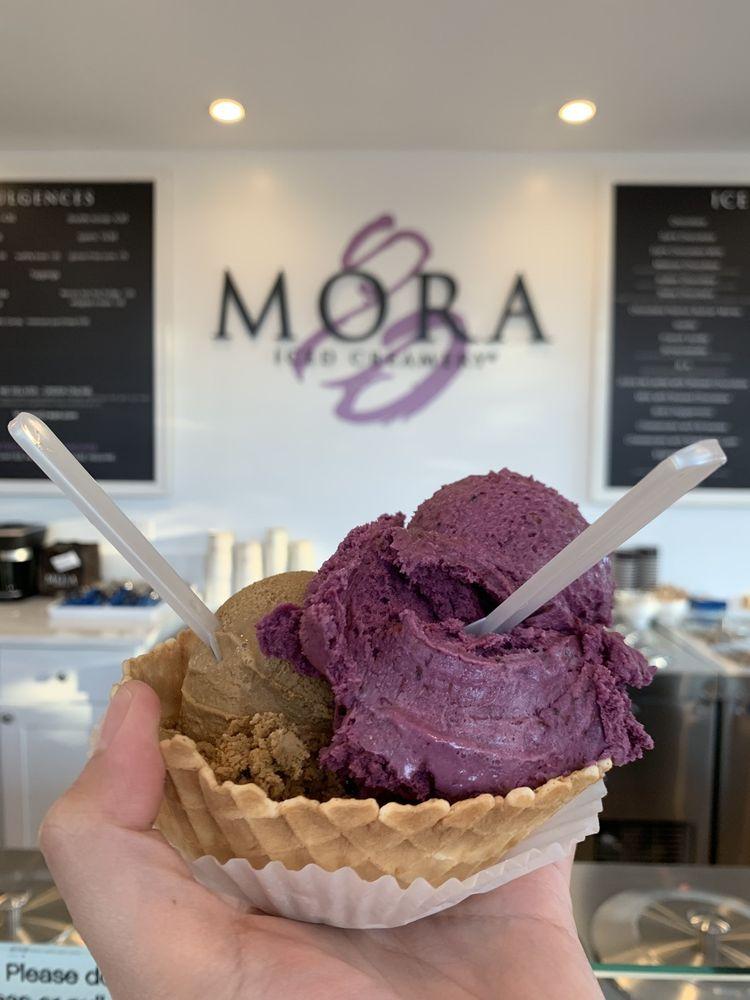 Mora Iced Creamery: 17327 SE 270th Pl, Covington, WA