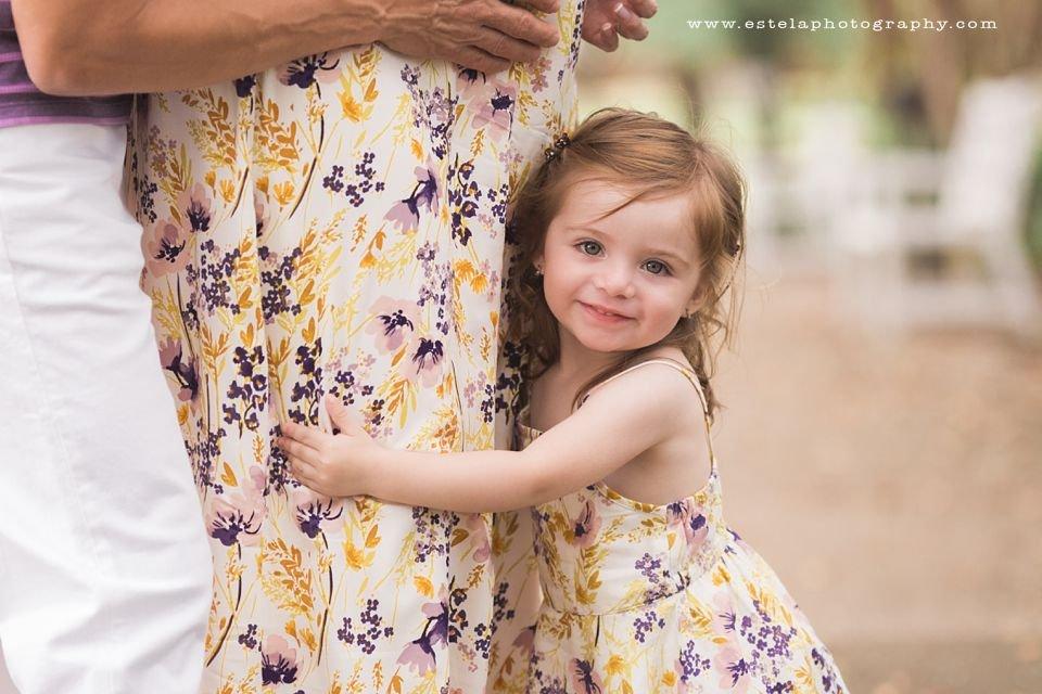 Photo of estela giargei photography houston tx united states delicate maternity photography