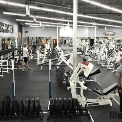 Fitness System - 40 Photos & 136 Reviews - Gyms - 2531
