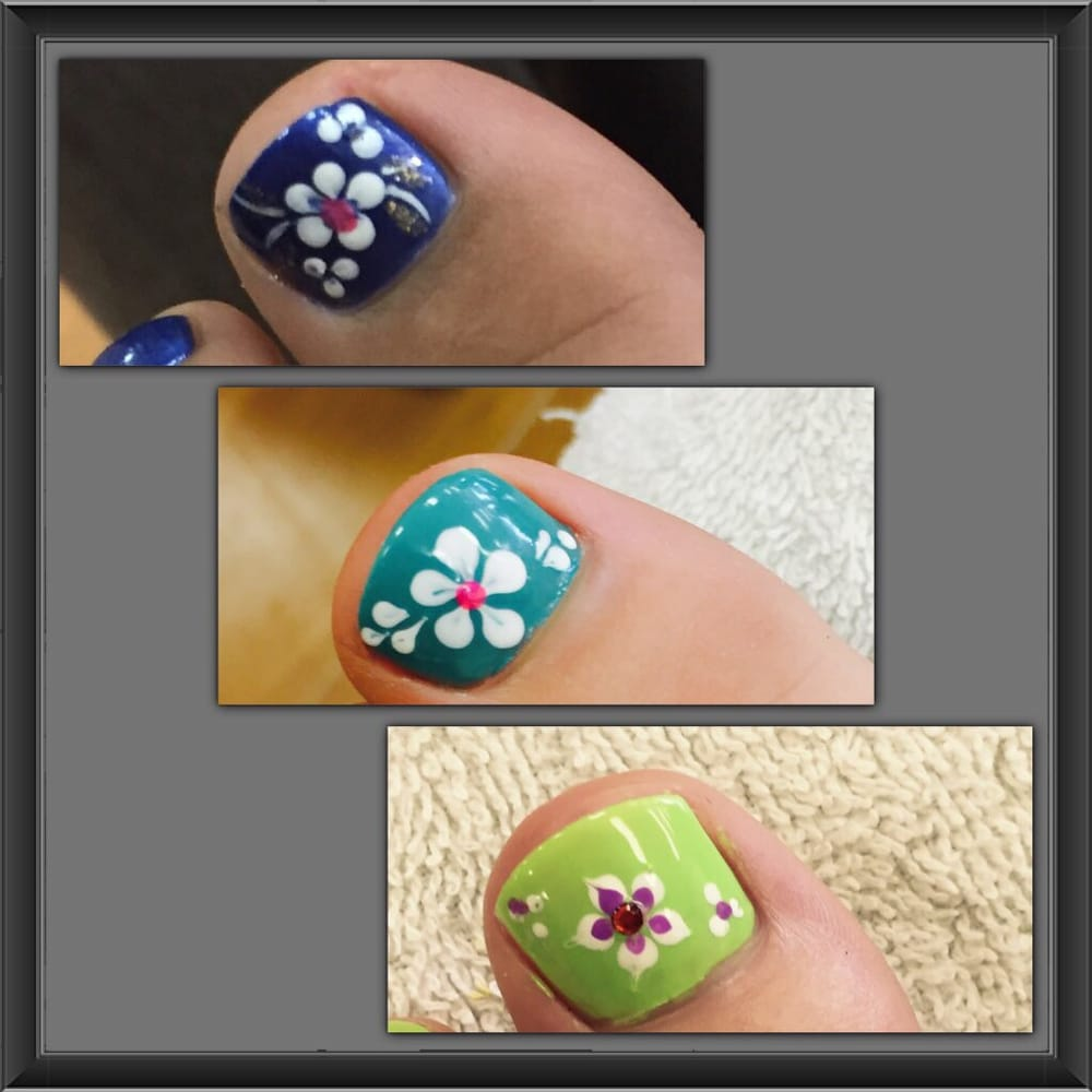 Nails by Donna - 20 Reviews - Nail Salons - 2603 SE 122nd Ave ...