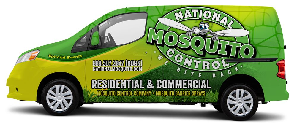 National Mosquito Control: 1080 99th St, Bay Harbor Islands, FL