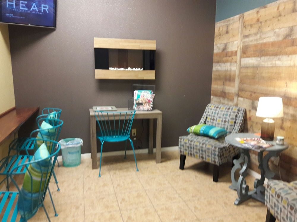 Infused Massage & CBD Wellness: 11365 Montwood Dr, El Paso, TX