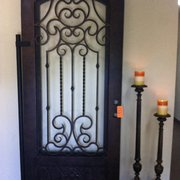 M2 Iron Photo of M2 Iron Doors DFW - Keller TX United States. M2 Wrought & M2 Iron Doors DFW - 13 Photos - Door Sales/Installation - 12035 Egg ...