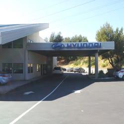 Hanlees Hilltop Hyundai 15 Photos Dealerships
