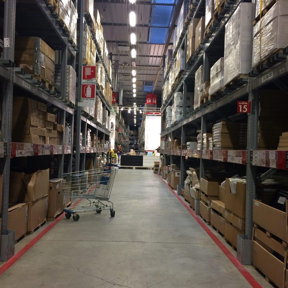 Ikea 13 foto e 15 recensioni grandi magazzini gallerie - Ikea porta di roma telefono 06 ...