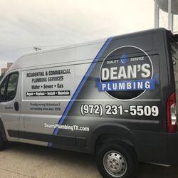 Dean S Plumbing 12 Photos Amp 17 Reviews Plumbing 600