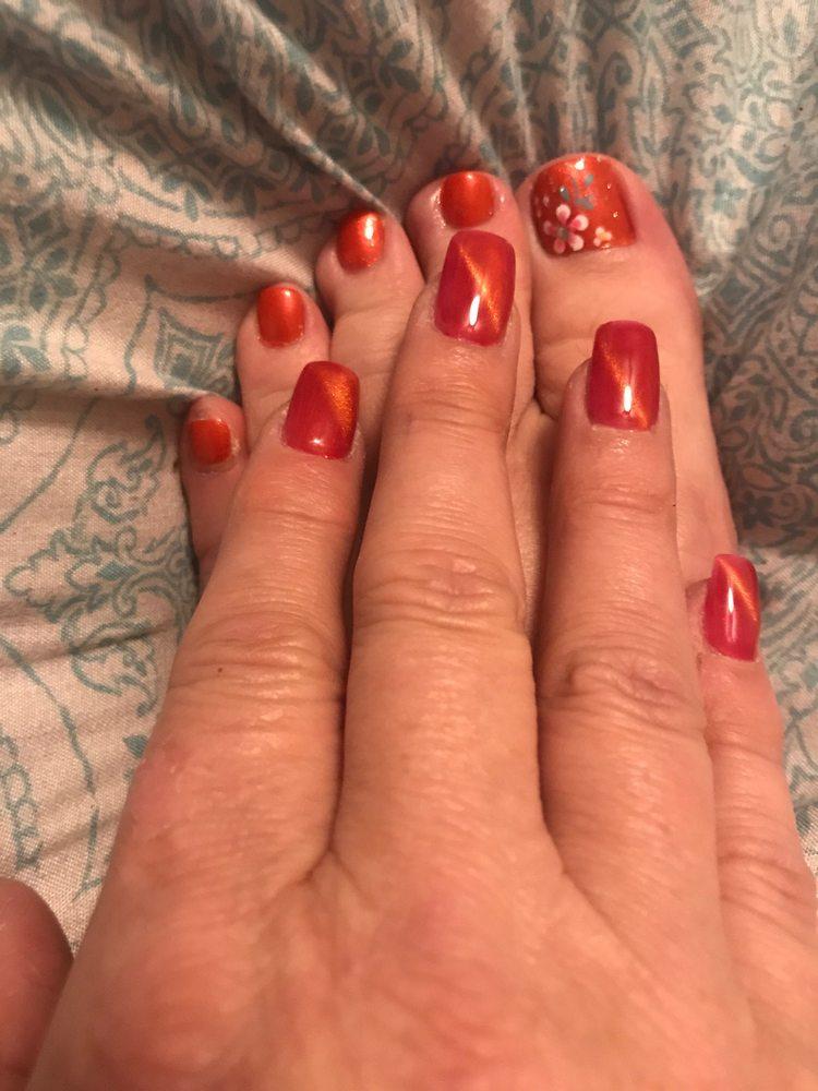 Lux Spa & Nails: 1432 E Cloverland Dr, Ironwood, MI