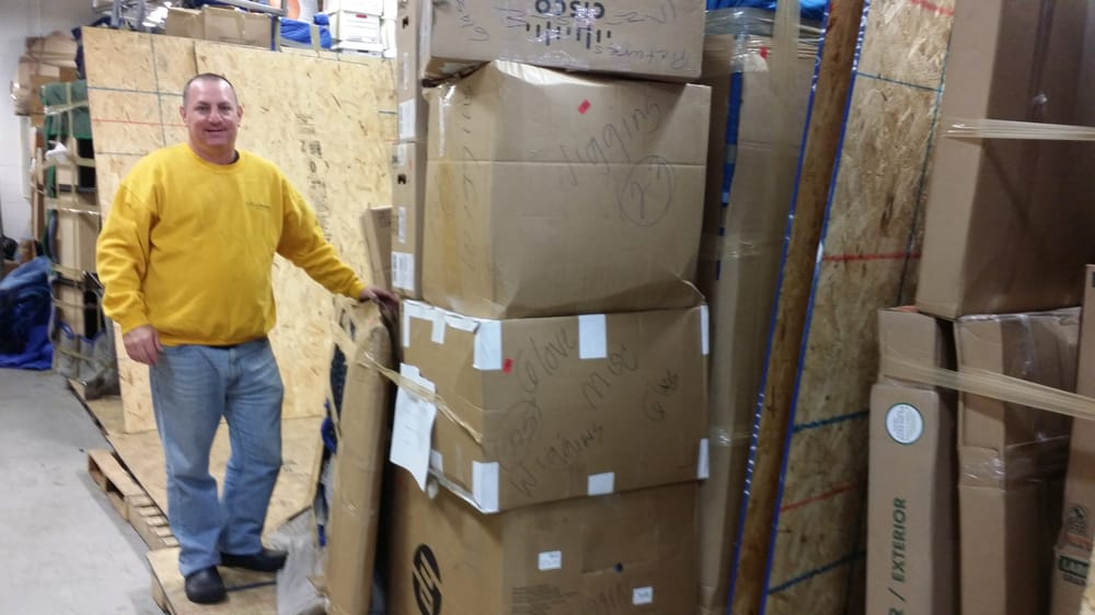 Green Planet Movers: 4980 D Wyaconda Rd, Rockville, MD