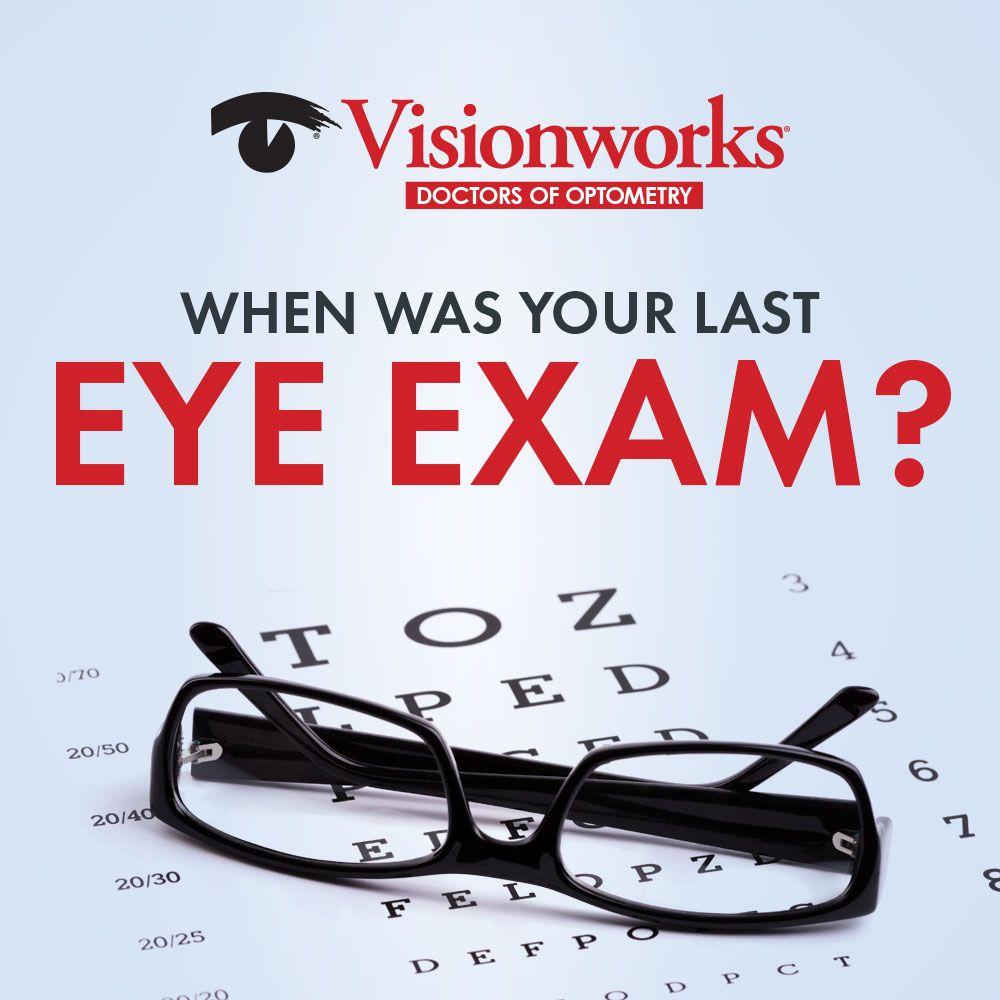 Visionworks Doctors of Optometry