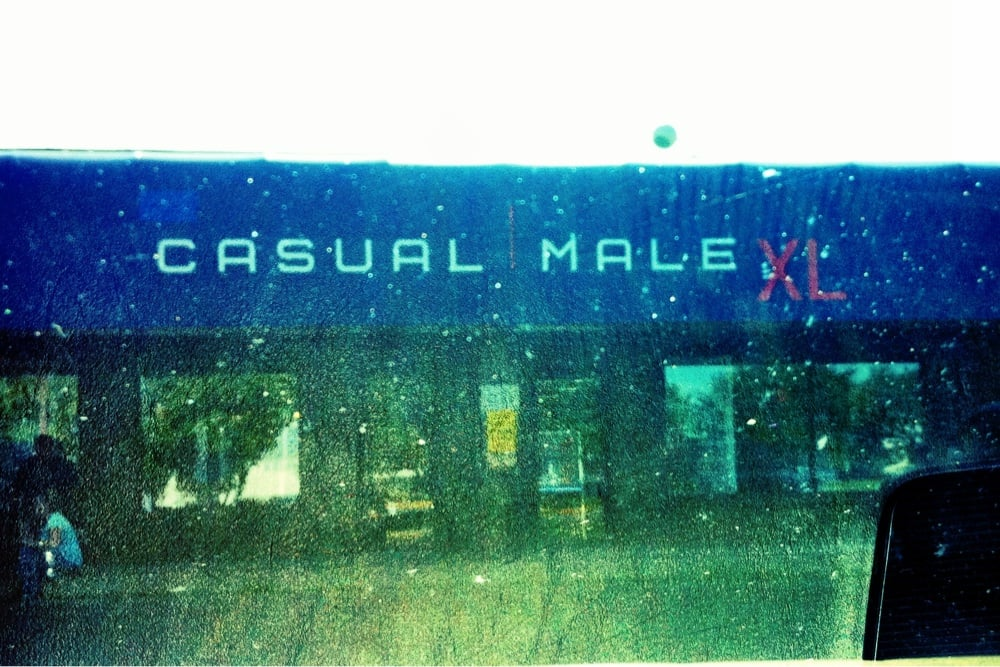 Casual Male XL: 2128 Sagamore Pkwy S, Lafayette, IN