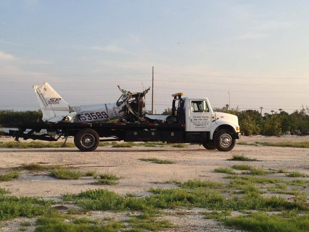 Anchor Towing: 189 US Hwy 1, Key West, FL